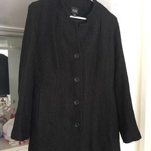 Eileen Fisher Jacket Coat